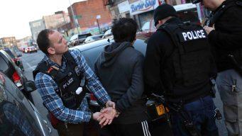 Reporte: ICE arresta a más inmigrantes sin antecedentes