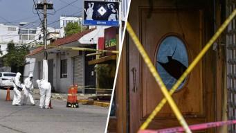 Masacre en México: aumenta a 30 cifra de muertos