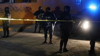 Enmascarados masacran a 16 en centro de rehabilitación