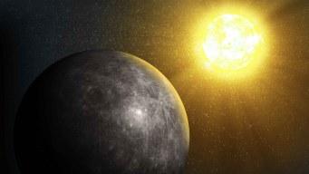 El espectáculo de Mercurio que no se repetirá hasta 2032