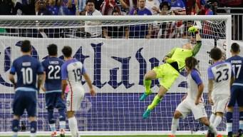 Argentina avanza a la final y Messi hace historia con golazo