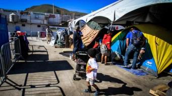 Detectan brote de varicela en albergue para migrantes