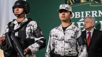 Militar dirigirá Guardia Nacional; opositores: es una burla