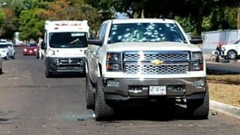 Matan con más de 100 tiros a cantante de narcocorridos
