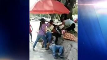 Gobierno México: caravanas son usadas por traficantes