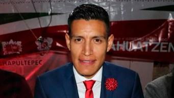 Torturan y asesinan a alcalde de pueblo michoacano
