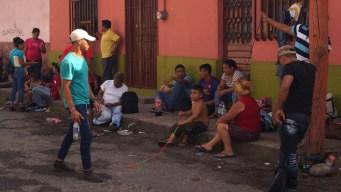 Matamoros recibe a 800 migrantes enviados por EEUU