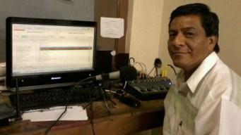 Matan a balazos a otro periodista en México