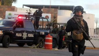Investigan desaparición de tres colombianos en Cancún