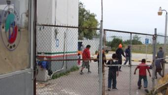 ONG: Tamaulipas, inseguro para acoger a migrantes
