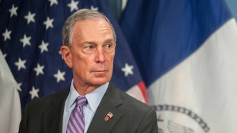 Bloomberg se une oficialmente a la contienda demócrata