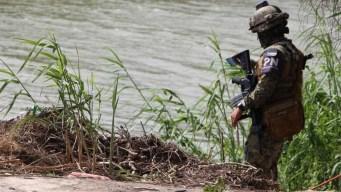 Guatemalteca muere al intentar cruzar a EEUU