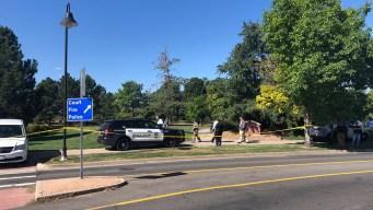 Hombre asesinado a puñaladas en parque Belmar de Lakewood