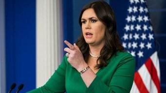 """Para la Casa Blanca, fallo sobre DACA es """"indignante"""""""