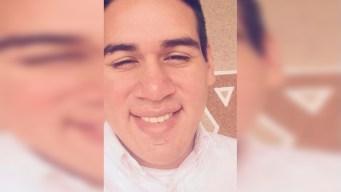 Joven venezolano muere intentando cruzar la frontera