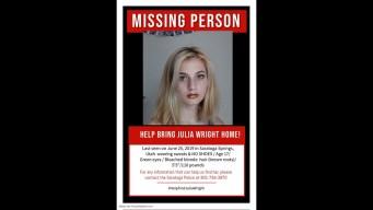 Buscan a joven de 17 años en Saratoga Springs