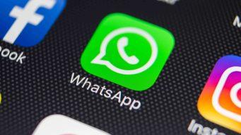 Vuelven a funcionar Facebook, Instagram y WhatsApp