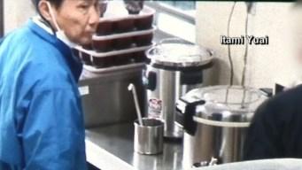 Empleado enfadado agrega laxante a sopa de asilo