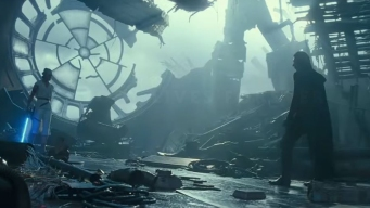 "Lanzan tráiler de ""Star Wars: The Rise of Skywalker"""