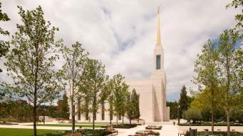 La Iglesia de Jesucristo abre templo en Portugal