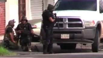 """Abogados: familia de """"El Chapo"""" agradece a AMLO"""