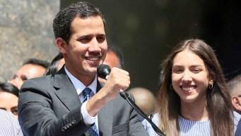 España reconoce a Guaidó como presidente venezolano