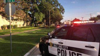 Revelan imágenes del tiroteo en Salt Lake City