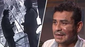 Ácido en la cara: acusan al sospechoso de delito de odio