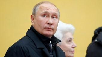 Putin quiere controlar la música rap en Rusia