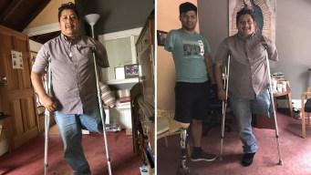 Indocumentados discapacitados forman organización