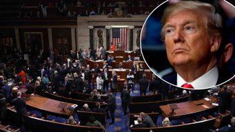 Juicio político a Trump: no descartan más audiencias