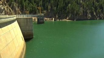Estable recursos de agua en Colorado