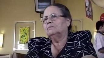 """La madre de """"El Chapo"""" quiere ver a su hijo"""