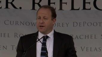 Mensaje del Gobernador Jared Polis en aniversario veinte de Columbine