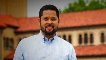 Murió el líder comunitario Juan Carlos Reyes