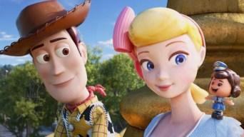 """Toy Story 4"" y ""Child's Play"": juguetes dominan los cines"