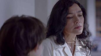 Victoria vuelve a ver a Alberto