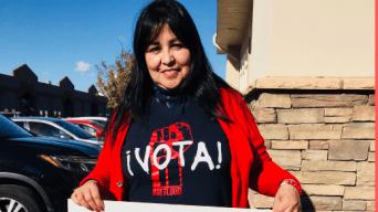 Protesta ante deportación de líder hispana en Salt Lake City