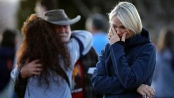 Veinte años de Columbine, la masacre que marcó EEUU
