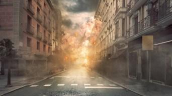 Muere tras fabricar explosivos casero en New Harmony
