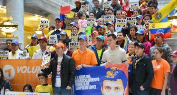 Inmigrantes en Utah de Bolivia y Venezuela unen sus fuerzas
