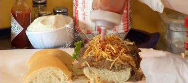 Master Chef Latino de Cuba, en  Denver