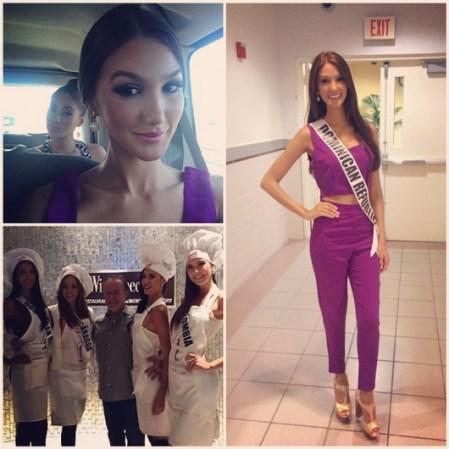 Kimberly Castillo en el Miss Universo TLMD-Kimberly-castillo-Instagram-fotos-8