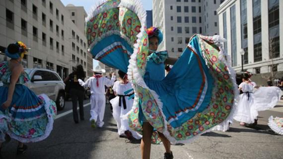 Llega la gran fiesta del Cinco de Mayo a Denver