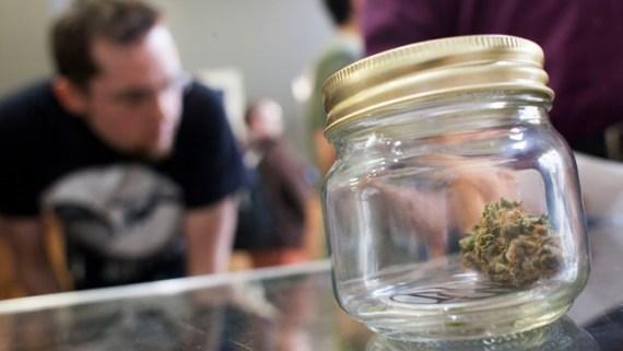 Aumenta venta de marihuana en tiendas