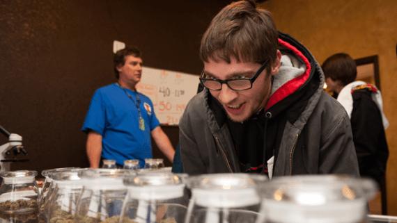 Colorado: exitosa la venta de marihuana