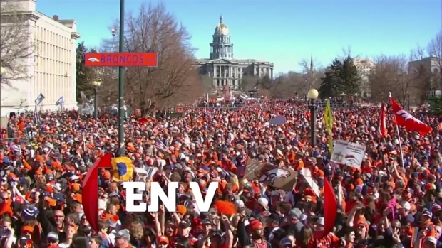 [TLMD - Denver] Noticiero Telemundo Denver, el más visto a las 5 p.m.