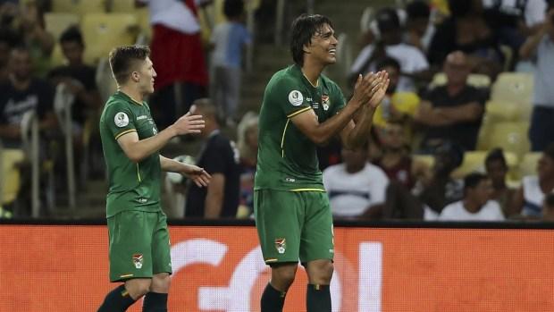 [Copa America - PUBLICADO] La amenaza brasileña que hace soñar a Bolivia ante Venezuela