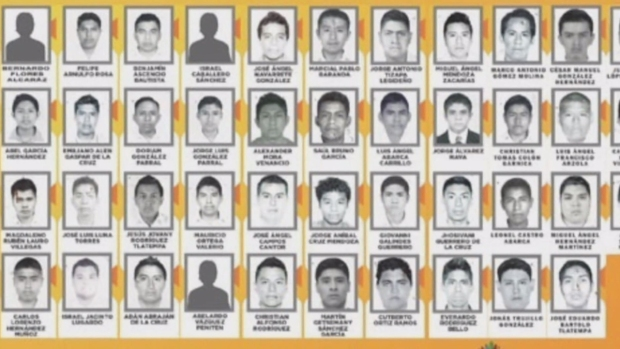 Video: Denuncian destrucción de pruebas en caso Ayotzinapa