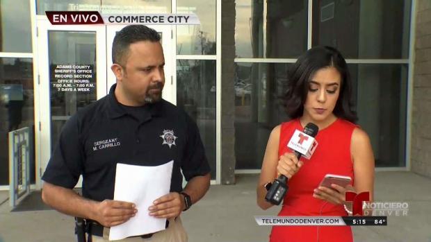 [TLMD - Denver] Alerta Amber en Pueblo